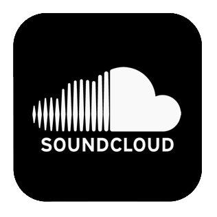 Soundcloud icon medium